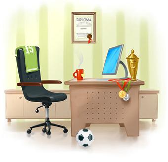 Рейтинг футбольных менеджеров онлайн